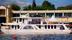 Выставка Moscow Yacht Show
